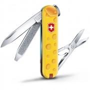 Canivete Classic Victorinox Alps Cheese Edição Limitada 2019 58 mm 0.6223.L1902