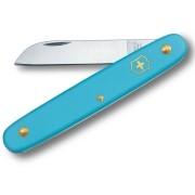 Canivete Floral Knife Azul Victorinox 91mm 3.9050.25B1