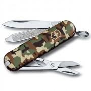 Canivete Suíço Victorinox Classic Camuflagem 58 mm 0.6223.94