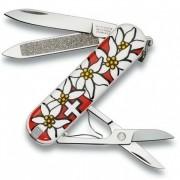 Canivete Suíço Victorinox Edelweiss 0.6203.840