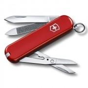 Canivete Suíço Victorinox Executive Vermelho 81 mm 0.6423