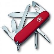 Canivete Suiço Victorinox Hiker Vermelho 1.4613