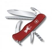 Canivete Suíço Victorinox Hunter Vermelho 111 mm 0.8573