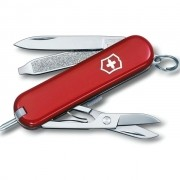Canivete Suíço Victorinox Signature Red 58 mm 0.6225