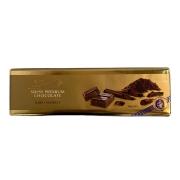 Chocolate Lindt Gold Bar Dark (Meio Amargo) 300g