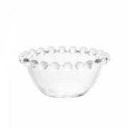 Conjunto Bowls Pearl 4 Peças 9x4cm Rojemac