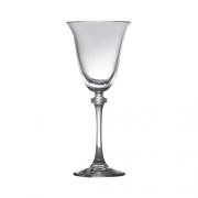Conjunto Taças Vinho Branco Alexandra 6 Peças Bohemia 185ml