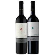 Kit 2 Vinho Tinto Argentino Finca La Daniela Tempranillo/Malbec