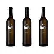 Kit 3x Vinho Branco Português EA Cartuxa 2019 750ml