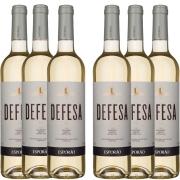 Kit 6 Vinho Branco Português Vinha da Defesa Esporão 2018