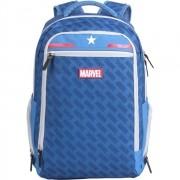 Mochila Escolar DMW Marvel Capitão America 11474 AZ