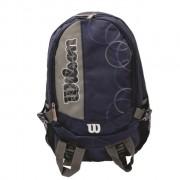 Mochila Esportiva Wtix13530b Azul - Wilson
