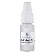 Óleo Mineral 10ml Victorinox Multi Tool Oil Lubrificante para Canivetes 4.3302