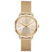 Relógio Analógico Feminino Dourado Michael Kors MK3844/1DN