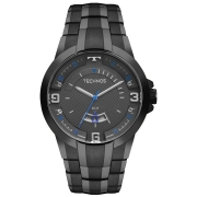 Relógio Analógico Masculino Skymaster Technos 2117LBD/4P