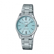 Relógio Casio Collection Analógico Feminino LTP-V005D-2B