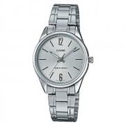 Relógio Casio Collection Analógico Feminino LTP-V005D-7B