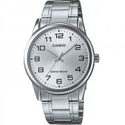 Relógio Casio Collection Analógico Masculino MTP-V001D-7BUDF