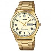 Relógio Casio Collection Analógico Masculino MTP-V006G-9BUDF