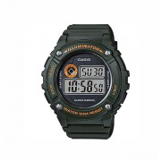 Relógio Casio Digital Masculino W-216H-3BVDF