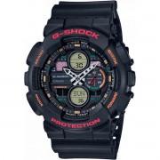 Relógio Casio G-Shock Anadigi Masculino GA-140-1A4DR