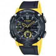 Relógio Casio G- Shock Anadigi Masculino GA-2000-1A9DR
