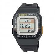 Relógio Casio Standard Digital Bateria de 10 anos Unissex SDB-100-1ADF