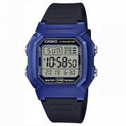 Relógio Casio Standard Digital Masculino W-800HM-2AVDF-BR