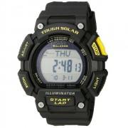 Relógio Casio Standard Digital Tough Solar Masculino STL-S110H-1CDF