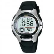 Relógio Casio Standard Digital Unissex LW-200-1AVDF