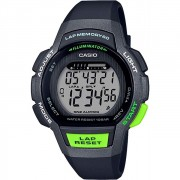 Relógio Casio Standard Feminino Digital LWS-1000H-1AV