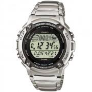 Relógio Casio Tough Solar Digital Masculino W-S200HD-1AVDF