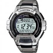 Relógio Casio Tough Solar Digital Masculino W-S220D-1AVDF