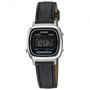 Relógio Casio Vintage Digital Feminino LA670WL-1BDF