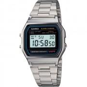 Relógio Casio Vintage Digital Unissex A158WA-1DF