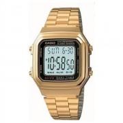 Relógio Casio Vintage Digital Unissex A178WGA-1ADF