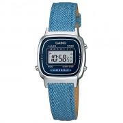 Relógio Casio Vintage Digital Unissex LA670WL-2A2DF