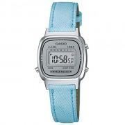 Relógio Casio Vintage Digital Unissex LA670WL-2ADF