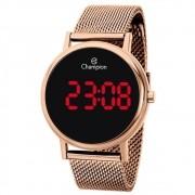 Relógio Champion LED Digital Feminino CH40179Z