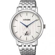 Relógio Citizen Analógico Prata Masculino TZ20760Q