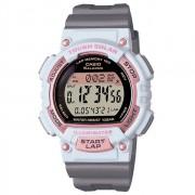 Relógio Feminino Casio Digital Esportivo STL-S300H-4ADF