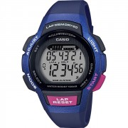 Relógio Feminino Casio Digital LWS-1000H-2AV