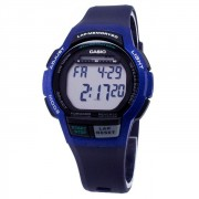 Relógio Feminino Casio Digital WS-1000H-2AVD