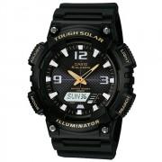 Relógio Masculino Anadigi Casio AQS810W1BVDF - Preto