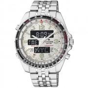 Relógio Masculino Anadigi Citizen TZ10075Q JQ8001-57A