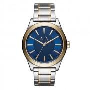 Relógio Masculino Armani Exchange Analógico AX2332/5AN Dourado