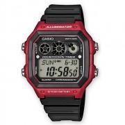 Relógio Masculino Casio Digital Esportivo AE-1300WH-4AVDF