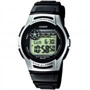 Relógio Masculino Digital Casio W2131AVDF - Preto