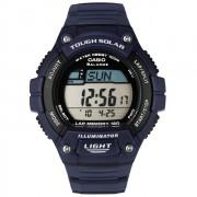 Relógio Masculino Digital Casio W-S220-2AVDF - Azul