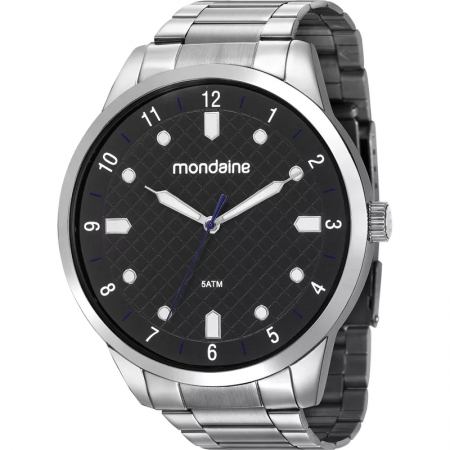 Relógio Mondaine Analógico Masculino 53599G0MVNE1